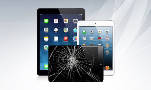 HP Tablet Teknik Servis