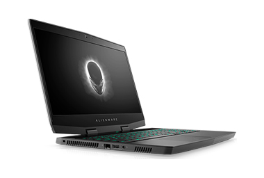 Alienware Notebook Teknik Servis