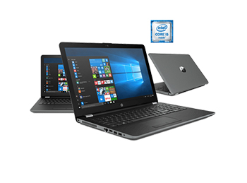 HP Notebook Teknik Servis