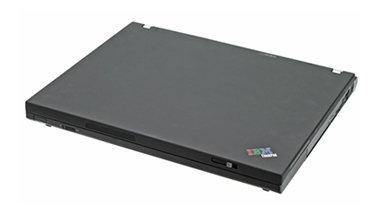 IBM Laptop Teknik Servis